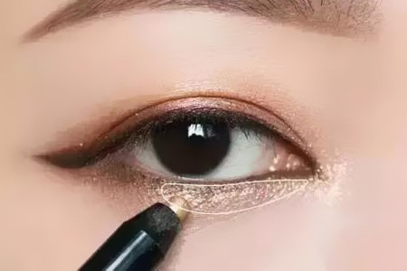 眼睛小可以变大吗 天津熙朵美容医院开眼角4点定位放大双眼