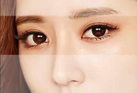 如何让眉毛变浓密 武汉新生毛发种植整形永久植眉多少钱