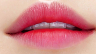 唇色不好看不需要困扰 纹唇让你有所改变
