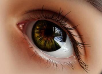 眼部周围为什么会出现黑眼圈 激光法治疗黑眼圈过程如何