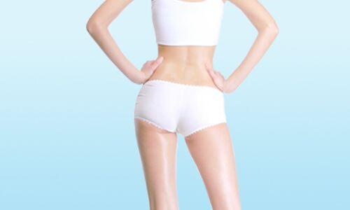 背部抽脂术后注意事项 改善身材铸就美丽