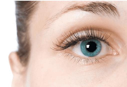 开外眼角的恢复期是多久  放大双眼