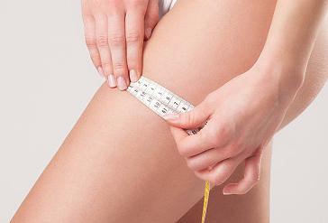 腿部抽脂一般在哪个部位 大腿抽脂后影响走路吗