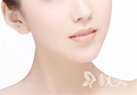 上海美联臣整形医院下颌角整形多少钱 有没有风险