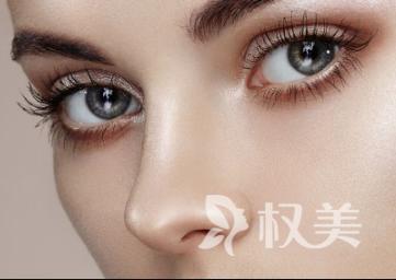 长春西之米整形医院假体隆鼻整形术有什么优点  有没有后遗症呢