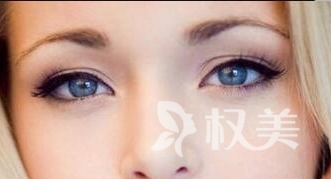 上眼脸下垂是如何形成的呢 台州天海医院上眼睑下垂矫正术效果