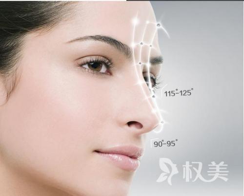 硅胶隆鼻的副作用 重庆星宸整形医院怎么去避免