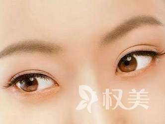 扬州美贝尔美容医院双眼皮定位术多少钱 可将伤害降到最低
