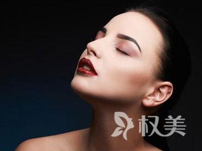 上海名媛美容激光美容祛皱有哪些好处   做好这些事缩短恢复时间