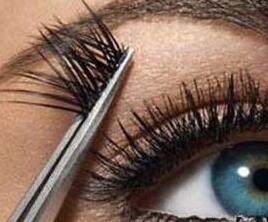 天津雍禾植发怎么样 种睫毛能保持多久
