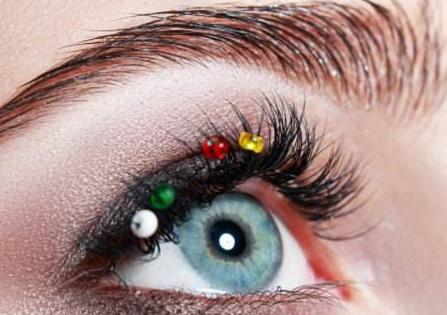 泉州海峡整形医院【眼部整形】切开双眼皮 造就迷人电眼